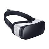 Lentes Gear Vr Samsung Realidad Virtual Nuevo Blanco