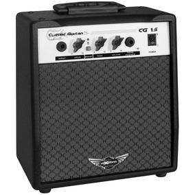 Cubo Guitarra Voxstorm Classic Guitar Cg 15