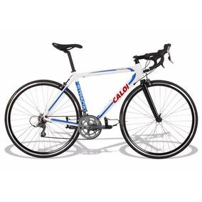 Bike Caloi Strada Shimano 16v T. G 56