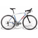 Bike Caloi Strada 700 Shimano 16v T. G 56