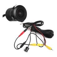 Camara Retroceso Auto Vision Nocturna Embutida Ml2805