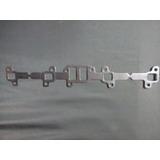 Empacadura Multiple Escape Motor Ford 144/170/200/250 Zephir
