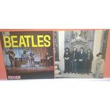 Discográfia Oficial E Inedita De The Beatles En Vinilo