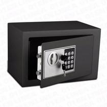 Caja Fuerte Digital Electronica Seguridad Pronext 31x20x20mm