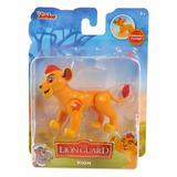 The Lion Guard Figura Articulada Kion Leon Disney