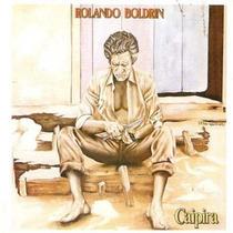 Rolando Boldrin - Caipira - Cd