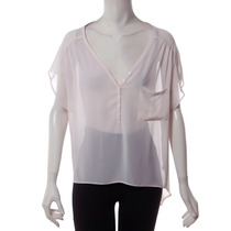 Blusa Nude Lovely Day