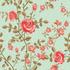 nº 147 Floral Fundo Verde