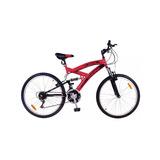 Bicicleta Ondina Zeta Dual 2018 Motociclo