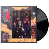 Duran Duran Seven And The Ragged Tiger Disco Vinilo Crosley