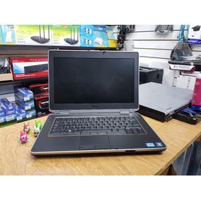 Notebook Dell 6 Gigas I5 E6420 Hdmi Con Garantia
