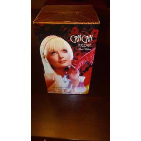 Perfume Can Can By Paris Hilton 100ml De 100% Calidad