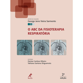 Abc Da Fisioterapia Respiratoria, O - Manole