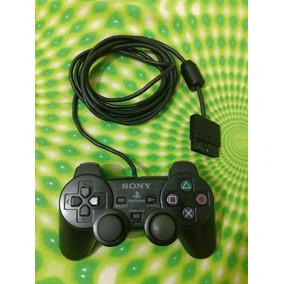 Controle Playstation 2 Genuíno Original De Fábrica Sony