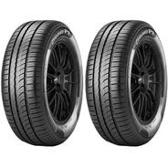 Kit X 2 Pirelli 195/65 R15 91h Cinturato P1 Neumabiz