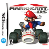 Mario Kart Ds Nuevo Y Sellado Ds Lite Dsi 3ds Original