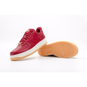 Zapatillas Nike Air Force 1 ´07 Premium Exclusivas Ent Inmed