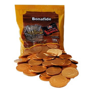 Monedas Chocolate Dollar 110un Aprox (500gr)  La Golosineria