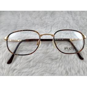5a9e40135 Otica Do Povo Armaçoes De Grau Modernas Armacoes - Óculos, Usado no ...