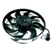 Motoventilador Tracker / Sonic / Cobalt (motor + Ventilador)