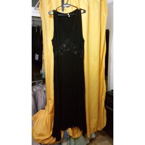 Vestido Noche Talle Especial( Talle 7)