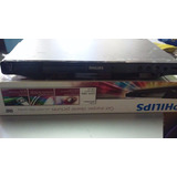 Dvd Philips Dvp3850 Kx/77