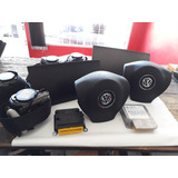 Kit Air Bag Volkswagen Gol Y Saveiro G5 G6