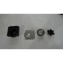 Jogo Reparos Bomba Água Motor Popa Yamaha Sailor 25hp 2t 4t