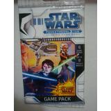 Star Wars Juego De Cartas Modelo Pocket Para Armar