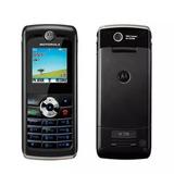 Celular Motorola W218 - C/ Câmera (novo)