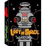 Perdidos No Espaço - A Série Completa - Blu Ray Box Lacrado