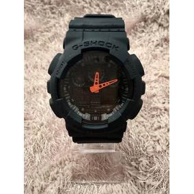 0ad391c1c15 Relogio G Choki Cassio Arremate - Relógios no Mercado Livre Brasil
