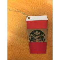 Starbucks Card Navideña