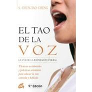 Tao De La Voz, Stephen Chun Tao Cheng, Gaia