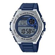 Reloj Casio Core Mwd-100h-2avcf