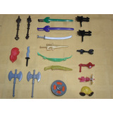 Armas De La Colleccion Heman Y Thundercats ! Motu Skeletor