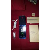 Samsung S4 Liberado Blue Arctic Gorillas Glass Caja Acces.