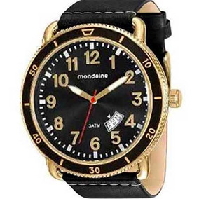 Relógio Mondaine Masculino 76534gpmvdh2