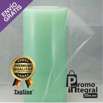 Rollo Transfer 91 Mts X 61 Cm P/vinil Adhesivo Transparente
