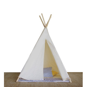 Cabana Barraca Tenda Infantil