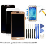 Display Tela Touch Módulo Samsung J5 Completo J500 Promoção