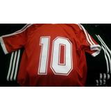Camiseta Independiente Retro,ades! Calidad Nacional