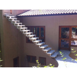 Escada Pré Montada Caracol Espinha De Peixe À Partir R$1999