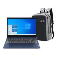 Laptop Lenovo Ideapad 3 Amd Ryzen 7 Ram 8gb 512gb + Regalo