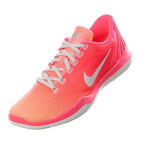 Tenis Nike Flex Supreme Tr 5 Correr Running Dama Mujer