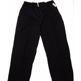 Pantalon Jogging Talle Especial Xxxxl 6 Al 12 C Cordon