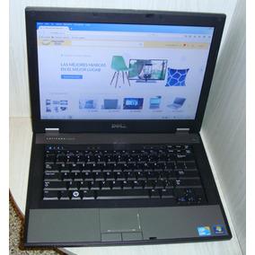 Laptop Portatil Dell Latitude E5410 Como Nuevo Negociable