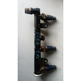 Flauta De Combustível Gm Agile Celta 1.4 Flex - F000kv02