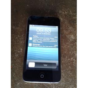 Ipod Touch 16 Gb Usado