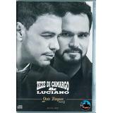 Kit Dvd+cd Zezé Di Camargo & Luciano - Dois Tempos - Parte 2